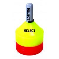 SELECT Marker set 24 psc