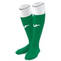 Гетры Joma Calcio 24 зелено-белые