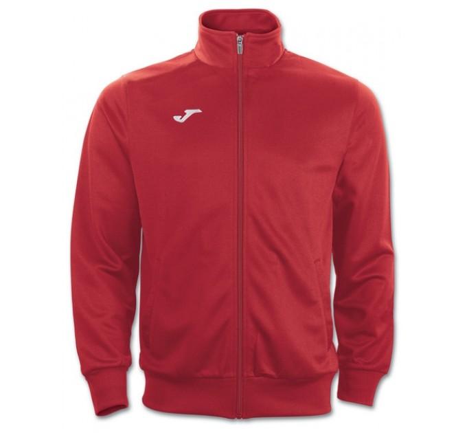 Спортивная кофта Combi красная