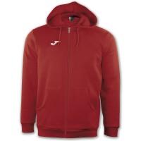 Олимпийка Combi cotton красная