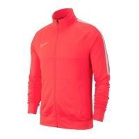 Тренировочная кофта Nike Dry Academy 19 цвет: коралловый