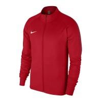 Тренировочная кофта Nike Academy 18, красная