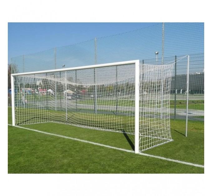 Футбольные ворота, стационарные