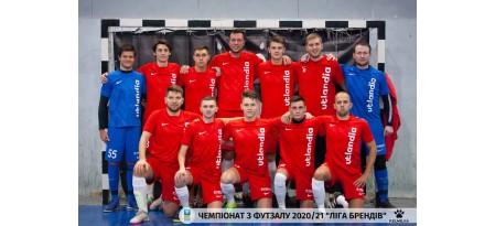 Команда Utlandia