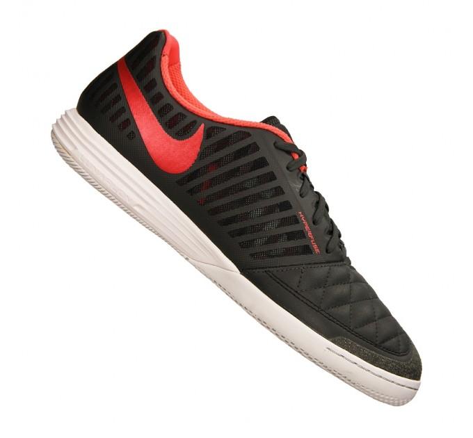 Nike Lunar Gato II 080 цвет: черный