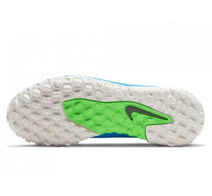 Детские сороконожки Nike Jr. Phantom GT Academy TF CK8484-400