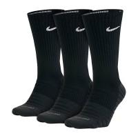 Nike Dry Cushion Crew 3Pak skarpety trening. wysokie 010