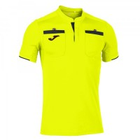 Футболка для арбитра Joma REFEREE 101299.061 цвет: желтый