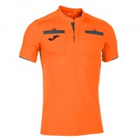 Футболка для арбитра Joma REFEREE 101299.050 цвет: оранжевый