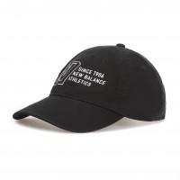 Кепка New Balance COLLEGIATE CAP MH030410BK