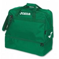 Сумка Joma Training small, зеленая