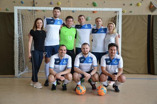 Команда City24