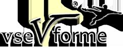 Vsevforme - интернет-магазин футбольной экипировки